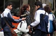 Cần mạnh tay với giáo viên, học sinh hút thuốc lá trong nhà trường