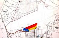 Đất Quốc phòng khu vực sân bay Tân Sơn Nhất được sử dụng như thế nào?