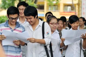 Trường Cao đẳng Kỹ thuật Cao Thắng vừa công bố điểm chuẩn dự kiến