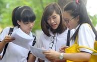 Điểm chuẩn Đại học Khoa học Xã hội và Nhân văn (ĐHQGHN)