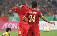 AFF kết luận trận Việt Nam-Malaysia không có bán độ