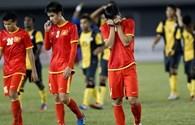 Tài khoản của 5 hậu vệ đội tuyển Việt Nam bị công an điều tra vì nghi án bán độ