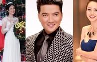 Muôn lời chúc ấm áp của sao Việt gửi tới fan trong ngày Giáng sinh