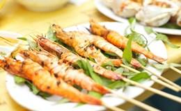 Khám phá 5 phố ẩm thực nức tiếng của Sài Gòn trong ngày nghỉ Tết Dương lịch