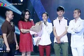 """Thanh Lam, Việt Tú lên tiếng """"vụ"""" vợ chồng hát rong ở SMĐH"""