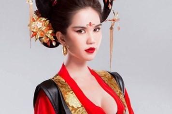 Cơn sốt hóa thân thành Võ Tắc Thiên tại Việt Nam: Khi trò vui… vượt giới hạn