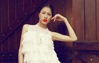 Người mẫu, diễn viên Trang Trần bị tạm giữ vì lăng mạ công an