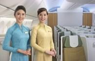 Hoa hậu Đặng Thu Thảo chê đồng phục mới của Vietnam Airlines quá xấu