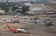 Cục Hàng không quyết định không sửa chữa sân bay Tân Sơn Nhất dịp 30-4, 1-5
