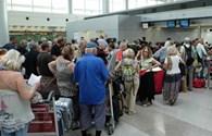 Cả triệu khách bị ảnh hưởng vì sửa sân bay Tân Sơn Nhất