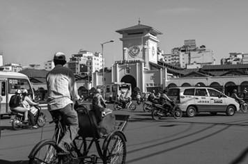 Một Sài Gòn năng động, đổi mới không ngừng