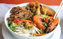 Khám phá 19 khu phố ẩm thực nổi tiếng tại TPHCM