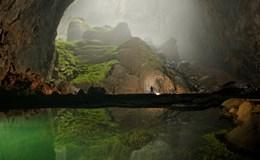 Truyền hình Mỹ ca ngợi vẻ đẹp choáng ngợp của hang Sơn Đoòng
