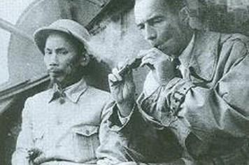 Tài trí Hồ Chí Minh - liên tưởng từ Picasso tới D'Argenlieu