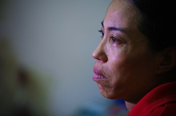 Phía sau ánh hào quang SEA Games: Nước mắt Vũ Thị Bích Hường