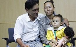 Thương Tín: Làm cật lực để kiếm tiền nuôi con