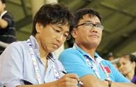 HLV Miura bắt đầu tuyển quân cho trận Việt Nam - Manchester City