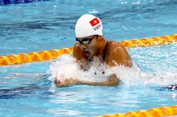 Xếp thứ 15 thế giới, Ánh Viên vẫn còn cơ hội giành huy chương Châu Á