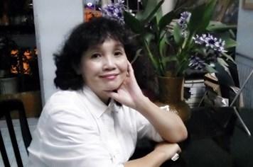 Phan Huyền Thư lại 'đạo thơ' của Phan Ngọc Thường Đoan?