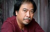 Nhà văn Nguyễn Quang Thiều: Trong 2 tác giả, có 1 người ăn cắp