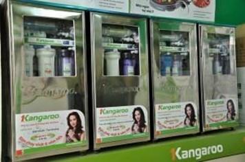 Kangaroo vi phạm Luật Bảo vệ quyền lợi người tiêu dùng và Luật Quảng cáo