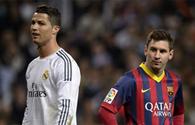 El Clasico lên phim, Messi-Ronaldo thành võ sĩ giác đấu