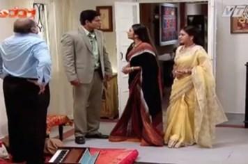 Tập 91 Cô dâu 8 tuổi phần 5: Biết Anandi từng có chồng, bố mẹ Shiv đồng lòng thương cảm