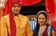 Tập 98 Cô dâu 8 tuổi phần 5: Lễ đính hôn linh đình của Anandi và thanh tra Shiv