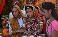Tập 97 Cô dâu 8 tuổi (phần 5): Anandi u buồn khi phải lấy chồng mới