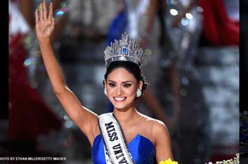 """Người đẹp Philippines đăng quang Miss Universe 2015, Phạm Hương """"trắng tay"""" ra về"""