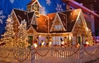 Những điểm hẹn để tận hưởng Giáng sinh ở Hà Nội