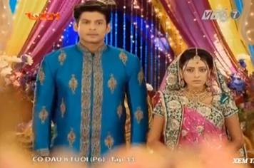 Tập 33 Cô dâu 8 tuổi phần 6: Lễ cưới của Anandi và chồng mới liên tục gặp sự cố
