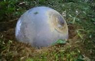 """Xôn xao """"vật thể lạ"""" gây tiếng nổ lớn tại Tuyên Quang"""