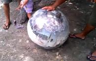 Những vụ phát hiện vật thể lạ gây xôn xao trên khắp thế giới