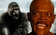King Kong xông đất điện ảnh Việt!