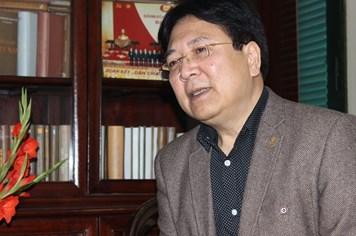 """Thứ trưởng Bộ VHTTDL Vương Duy Biên: """"King Kong 2"""" ra mắt sẽ tạo hiệu ứng """"du lịch Việt"""""""