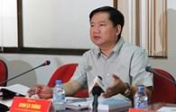Công bố đường dây nóng của ông Đinh La Thăng