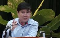 Hãy gọi cho ông Nguyễn Thành Phong