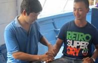 9X cứu 20 người trong vụ lật tàu ở Đà Nẵng: Không dám nhận là người hùng