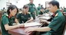 18 trường Quân đội công bố chỉ tiêu tuyển bổ sung hệ Quân sự