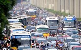 Chuyên gia giao thông: Hạn chế xe ngoại tỉnh là kinh nghiệm Trung Quốc
