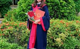 """Nữ thủ khoa đầu ra Đại học Y Hà Nội: """"Chúng ta dốt thì quá độc ác với bệnh nhân"""""""
