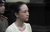 Khắc Tiệp xót xa trước hình ảnh tiều tụy của Hoa hậu Phương Nga tại tòa