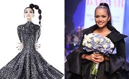 """Ngọc Châu: Từ """"Hoa hậu nhà chung"""" nỗ lực giành quán quân Vietnam's Next top model"""