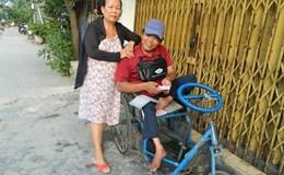Xóm trọ miễn phí giữa lòng Đà Nẵng