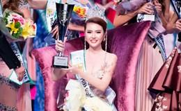 Nữ hoàng sắc đẹp toàn cầu Ngọc Duyên: Không bận tâm đến tin đồn mua giải