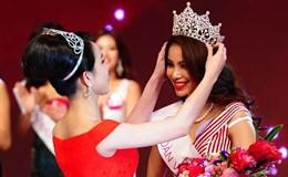 Hoa hậu Hoàn vũ Việt Nam 2017 chính thức được cấp phép tổ chức