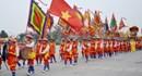 Giỗ tổ Hùng Vương 2017: Tôn vinh di sản, hướng về nguồn cội