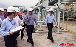Cty Formosa đã khắc phục được 52/53 lỗi vi phạm về môi trường
