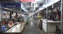 """Trung tâm thương mại đìu hiu, chợ vỉa hè đuổi vẫn """"bám"""""""